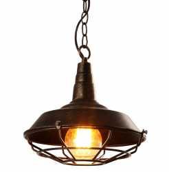 Подвесной светильник ARTE Lamp A9181SP-1BR