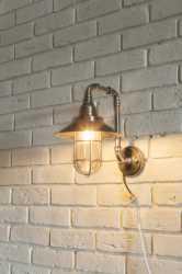 Светильник настенный Covali WL-51726