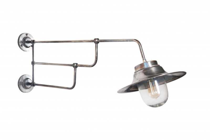 Светильник настенный Covali WL-58830