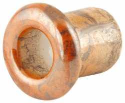 Втулка (проход) керамическая Гефест 130-Г Lindas