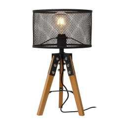 Настольная лампа Lucide Aldgate 20508 / 81 / 30