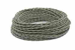 Провод витой Interior Wire 3Х4.0 (серый) арт.00313975