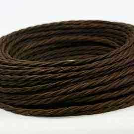 Кабель Interior Wire (шоколад) TV+Internet арт.00314052