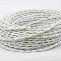 Кабель Interior Wire 2*TV (белый) арт.00313824