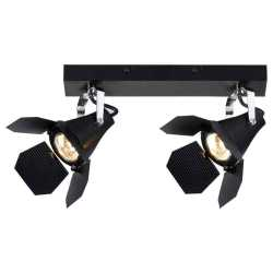 Спот Arte Lamp CINEMA A3092AP-2BK