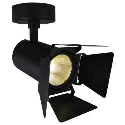 Потолочный спот Arte lamp A6709AP-1BK