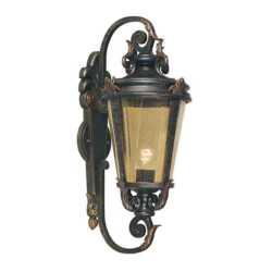 Уличный настенный светильник Elstead Lighting BT1 / L