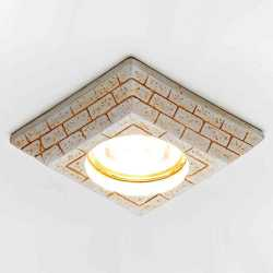 Встраиваемый светильник Ambrella DESIGN D2920 BG