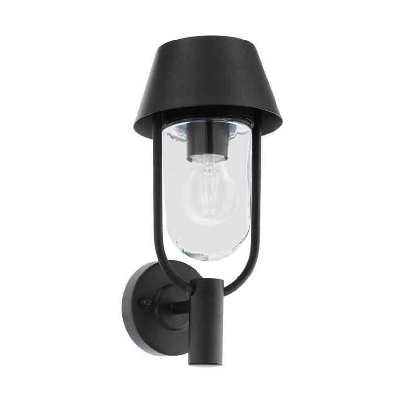Уличный настенный светильник Eglo Facunda 96236