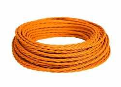 Ретро кабель ТВ, интернет (45 м) медь МезонинЪ, GE72100-33