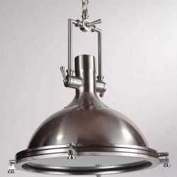 Подвесной светильник Lucia Tucci INDUSTRIAL 093
