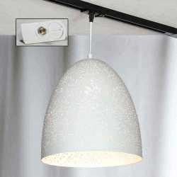 Трековый светильник Lussole LOFT Track Lights LSP-9891-TAW