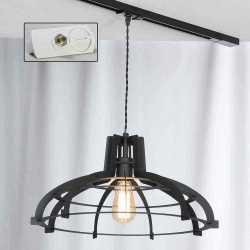 Трековый светильник Lussole LOFT Track Lights LSP-9943-TAW