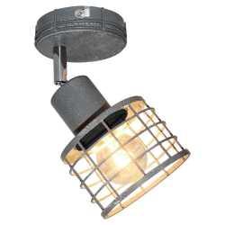 Настенный спот Lussole Loft LSP-9968