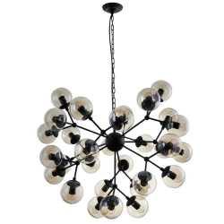 Подвесной светильник Crystal Lux MEDEA SP30