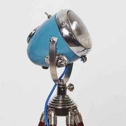 Торшер Avelight Moto-B12 синий