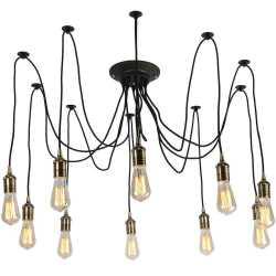 Подвесной светильник Omnilux Ottavia OML-91203-10