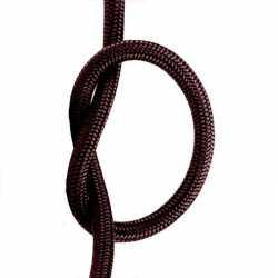 Круглый провод 2*0.75 коричневый Retrika арт.RPK-207502