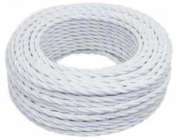 B1-426-0171 Bironi Интернет кабель 1*1, белый 1 м.