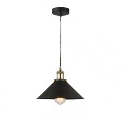 Светильник MA15-3 D350 E27 Черный 057-882