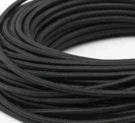 Провод круглый Interior Wire 2х0.75 (Черный) арт.00314028