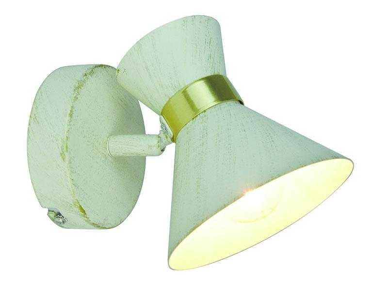 Спот Arte Lamp Baltimore A1406AP-1WG