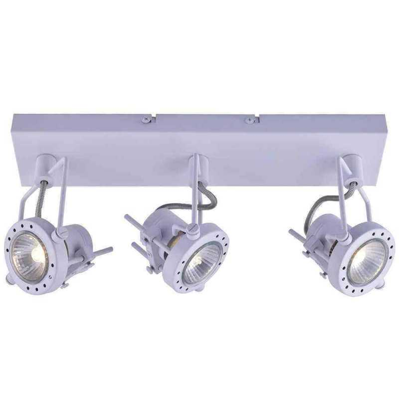 Спот Arte Lamp Costruttore A4300PL-3WH