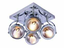 Спот Arte Lamp 99 A4506PL-4CC