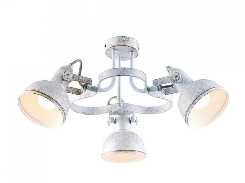 Потолочная люстра Arte Lamp Martin A5216PL-3WG
