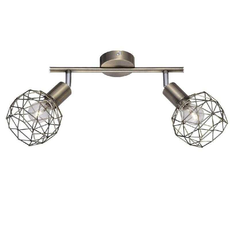 Потолочный спот Arte Lamp Sospiro A6141AP-2AB