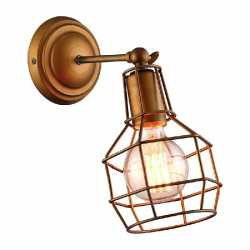 Спот Arte Lamp 75 A9182AP-1BZ