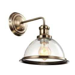 Бра Arte Lamp Oglio A9273AP-1AB