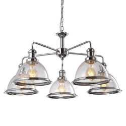 Подвесная люстра Arte Lamp Oglio A9273LM-5CC
