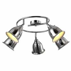Потолочный спот Arte Lamp Campana A9557PL-5CC