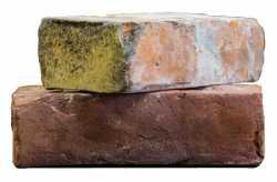 Лофт кирпич 3 сорт 19 век Cegla