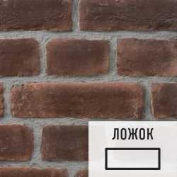 Лофт плитка Clay (элемент ложок), бетон DKC11222Л LOFTStyle