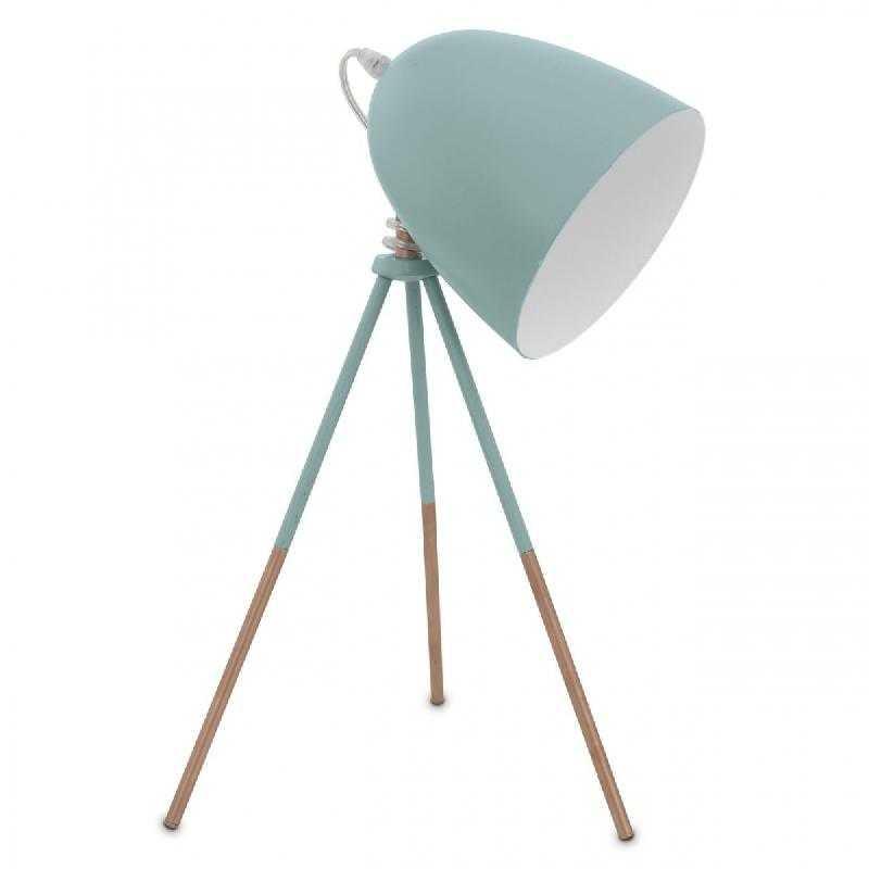 Настольная лампа Eglo Vintage 49337