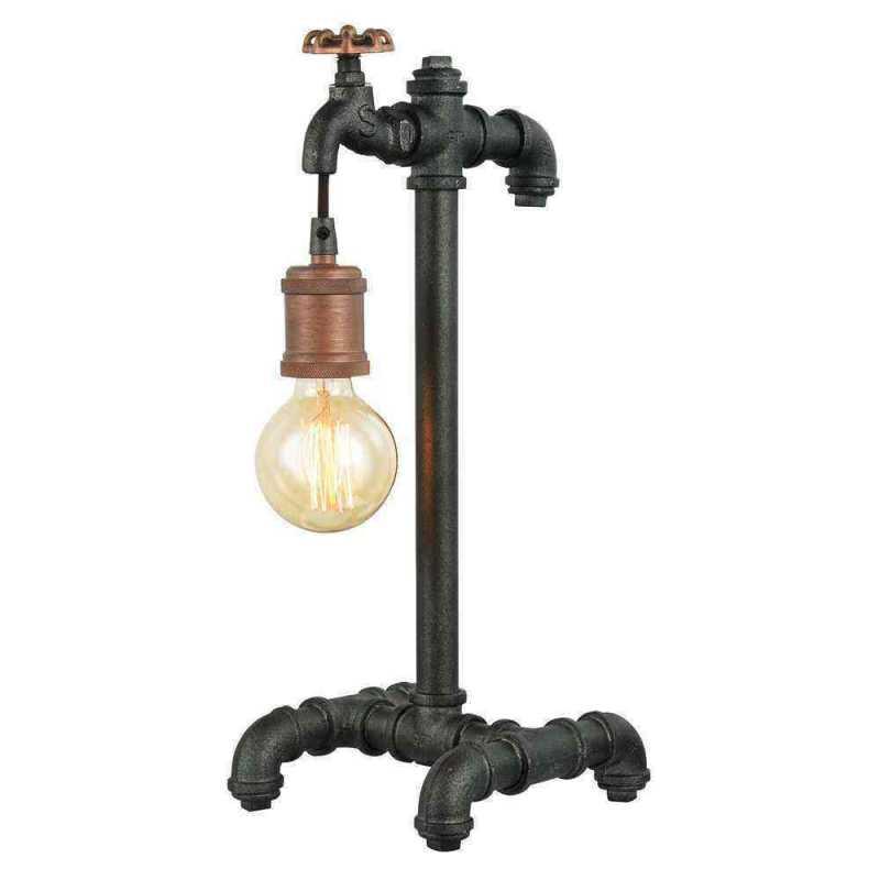 Настольная лампа без абажура Favourite Faucet 1581-1T