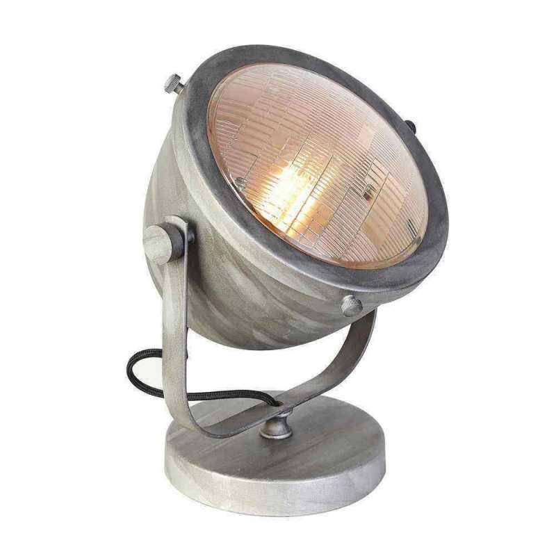 Настольная лампа с плафоном Favourite Emitter 1900-1T