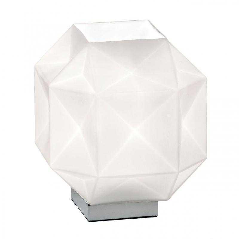 Настольная лампа Ideal Lux DIAMOND TL1 SMALL