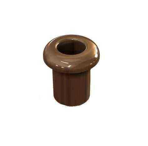 Interior Electric Втулка керамическая 25Х25 коричневая BS-2525