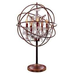 Настольная лампа Loft IT Loft1897T, , Кратность заказа: 1, Гарантия: 12 месяцев, Тип изделия: Настольная лампа, Тип монтажа: Открытый, Единицы измерения: штуки, Артикул производителя: Loft1897T, Производитель: Loft IT