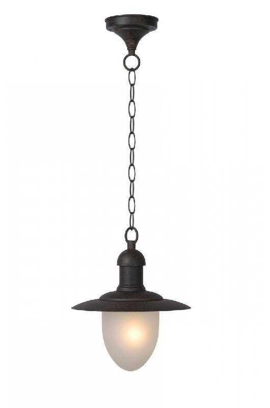 Уличный подвесной светильник Lucide Aruba 11872/01/97