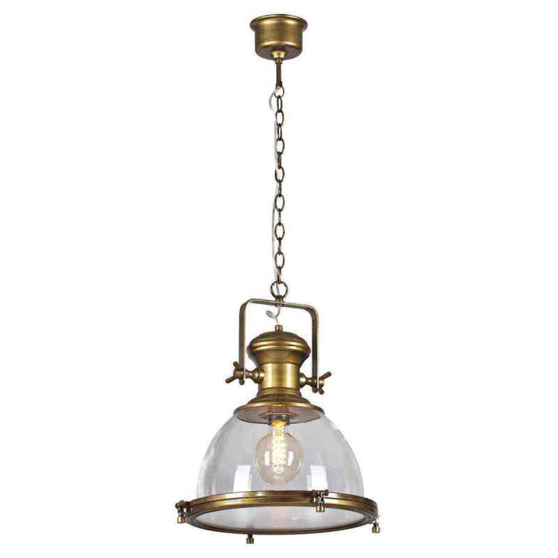 Интерьерыный светильник в стиле лофт подвесной Lussole LOFT LSP-9611