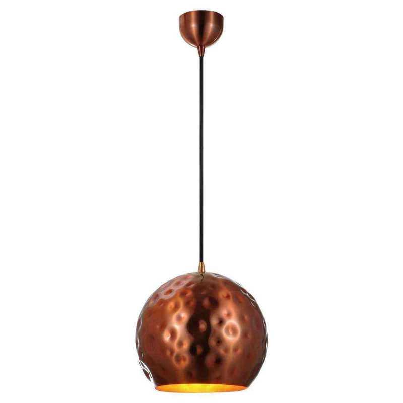 Подвесной старинный светильник Lussole Loft LSP-9619