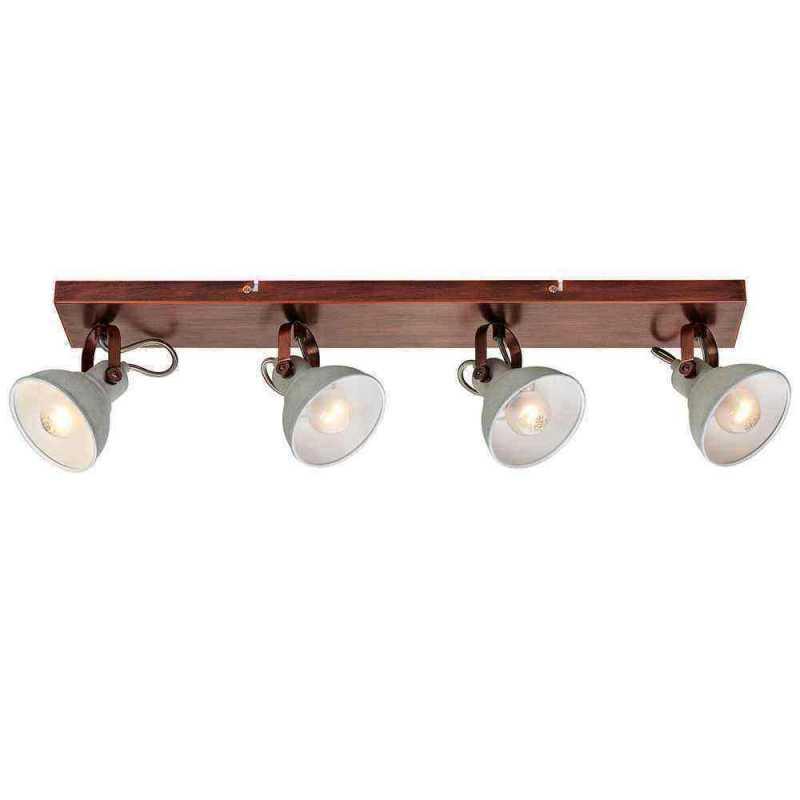 Потолочный спот Lussole Loft LSP-9829