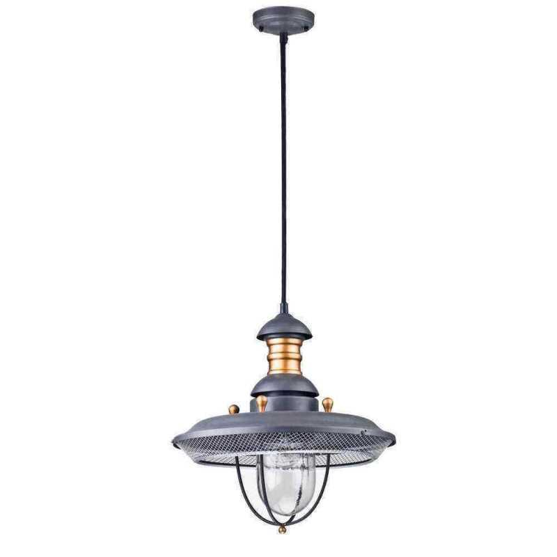 Подвесной уличный светильник Maytoni Magnificent Mile S105-106-41-G