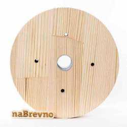 0.L5-20-S Накладка на скошенный потолок 0.L5, 20 градусов, сосна, , Цвет: Сосна, Материал корпуса: Дерево, Кратность заказа: 1, Производитель: naBrevno, Тип изделия: Накладка на потолок, Единицы измерения: штуки, Артикул производителя: 0.L5-20-S, Гарантия: 12 месяцев, Тип монтажа: Открытый, Страна: Россия