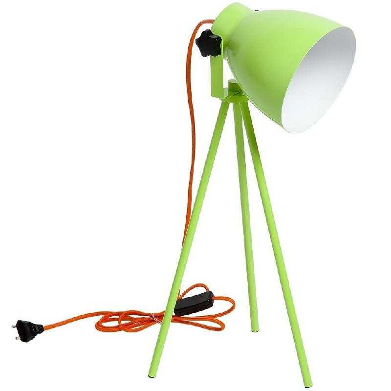 Настольная лампа RegenBogen Life Хоф 497032601