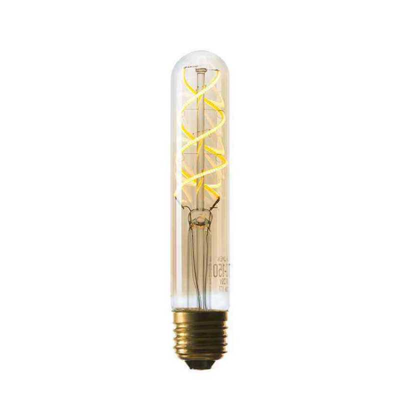 Лампа T30-150  LED 5W SF-8, Golden, IC, E27 2200к 056-960